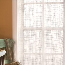 "Seacoast 45"" Curtain Valance"