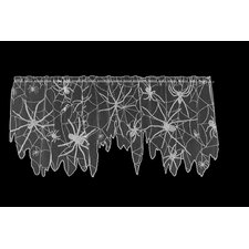 "Creepy Crawly 60"" Curtain Valance"
