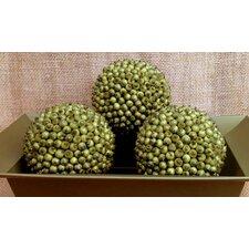 Decorative Ball (Set of 3)