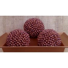 Decorative Ball (Set of 3)