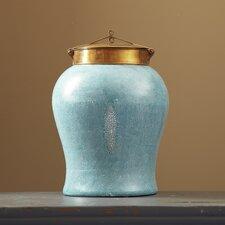 Shagreen Jar