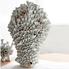 Tall Barnacle Vase