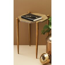1950's Shagreen Occasional Table