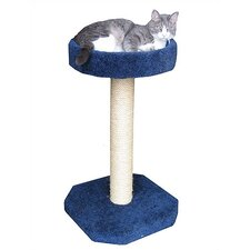 <strong>Molly and Friends</strong> Bed Sisal Scratching Post