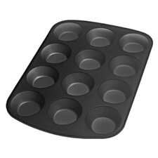 12 Cavity Tartlette Pan