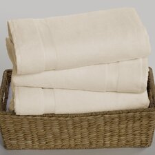 Organic Bath Sheet (Set of 3)