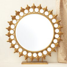 <strong>Tozai</strong> Sun Mirror on Pedestal