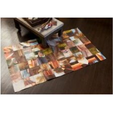Dransfield and Ross Starving Artist Patchwork Rug