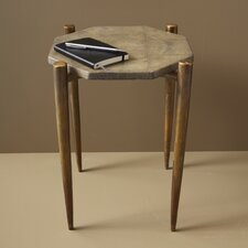 Shagreen Occasional Table