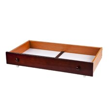 Trundle Storage Drawer for Mini Cribs
