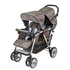 Traveler Lightweight Tandem Stroller