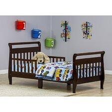 Sleigh Toddler Bed I