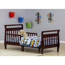 Sleigh Toddler Bed I