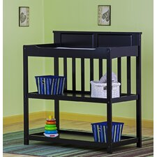 Zoey Convertible Changing Table/Twin Bed