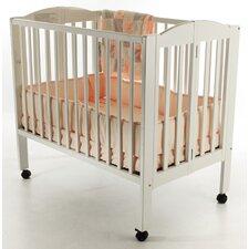 Portable Folding Convertible Crib