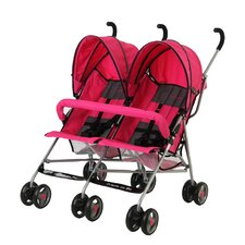 <strong>Dream On Me</strong> Twin Stroller