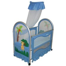 <strong>Dream On Me</strong> Cassidy Portable Canopy Crib