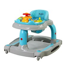 2 in 1 Baby Tunes Musical Activity Baby Walker & Rocker