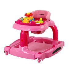 <strong>Dream On Me</strong> 2 in 1 Baby Tunes Musical Activity Baby Walker & Rocker
