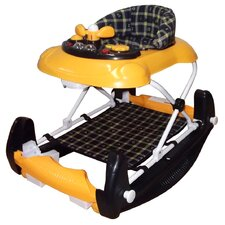 Dynamic 2 in 1 Walker and Rocker