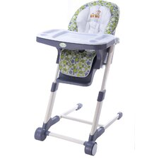 Ellipse High Chair