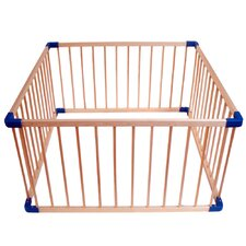 Portable Gate Enclosure