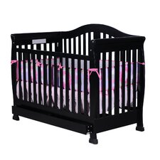 <strong>Dream On Me</strong> Addison Convertible Crib
