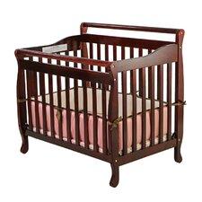 Portable Convertible Crib
