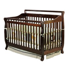 Liberty Convertible Crib