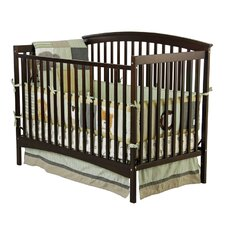 Eden Convertible Crib
