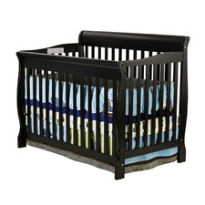 <strong>Dream On Me</strong> Ashton Convertible Crib