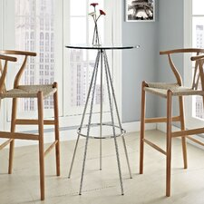 Sync 3 Piece Bar Table Set