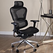 Lift High-Back Mesh Executive Office Chair