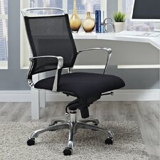 Strive Mid-Back Mesh Office Chair