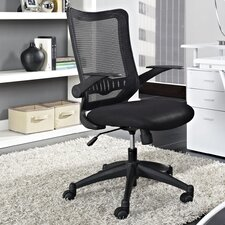 <strong>Modway</strong> Explorer Mid-Back Mesh Office Chair