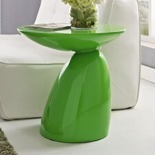 Flow End Table