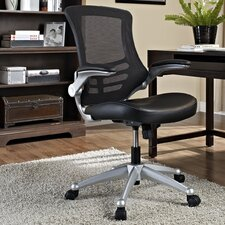 <strong>Modway</strong> Attainment Mid-Back Mesh Office Chair