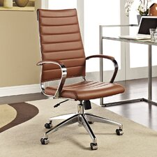 Jive High-Back Executive Office Chair