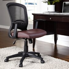 Pulse Mid-Back Mesh Office Chair