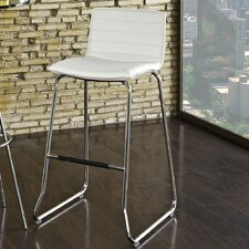"Dive 30.5"" Bar Stool with Cushion"