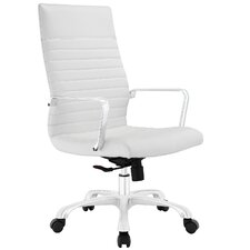 Finesse High-Back Office Chair with Arms