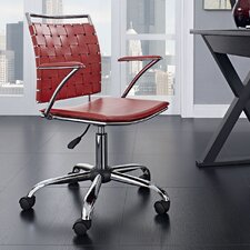 <strong>Modway</strong> Fuse Mid-Back Task Chair