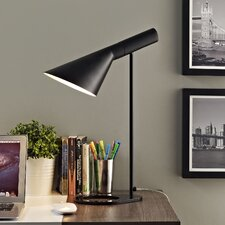 "Flashlight 21.5"" H Table Lamp"