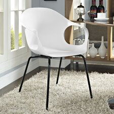 Swerve Dining Arm Chair