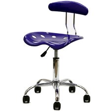 Rush Low-Back Task Chair