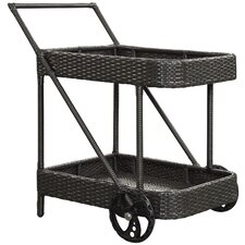 Replenish Serving Cart
