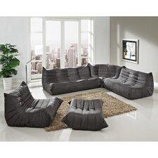 Deluge Sofa Set