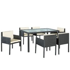 Stash 7 Piece Dining Set