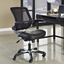 <strong>Modway</strong> Edge Mid Back Mesh Task Chair