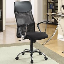 Glen High-Back Executive Office Chair